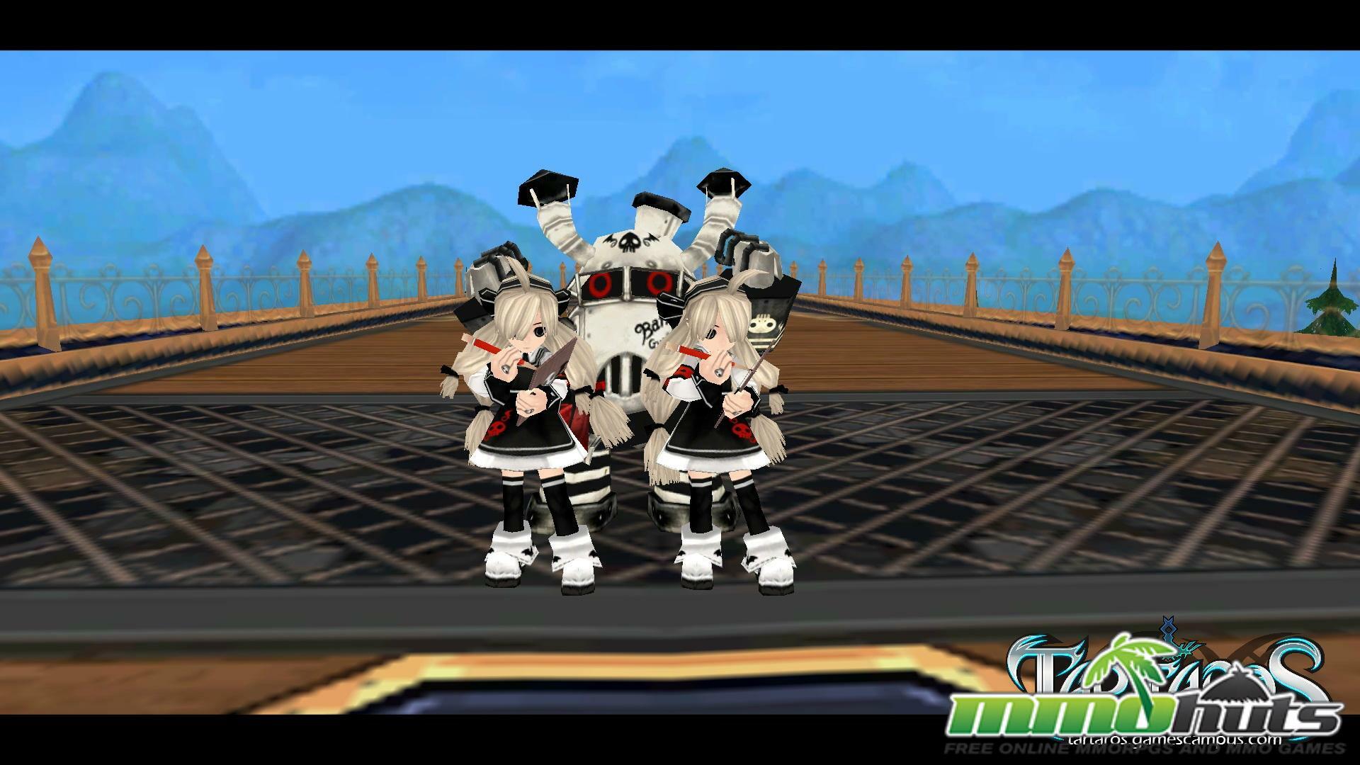 Tartaros Online 01