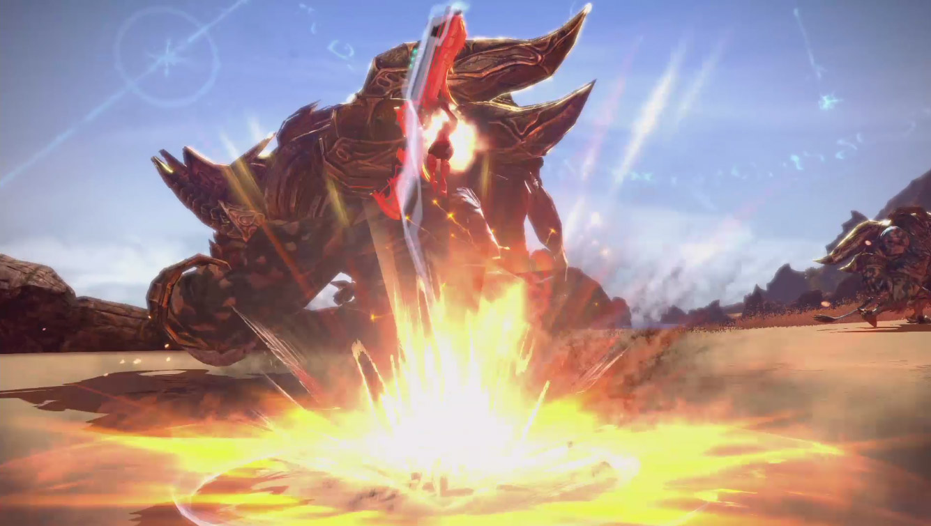 TERA Rising: Gunner Update Preview