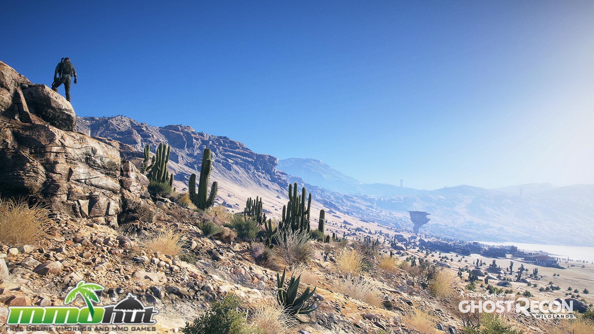 Ghost Recon Wildlands Desert_PM