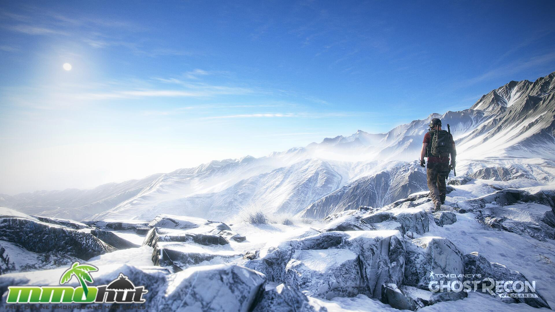 Ghost Recon Wildlands mountain_PM