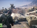 Ghost Recon Wildlands weapon fire_PM