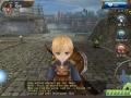 Toram Online_Blonde Character