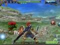 Toram Online_Monster Battle