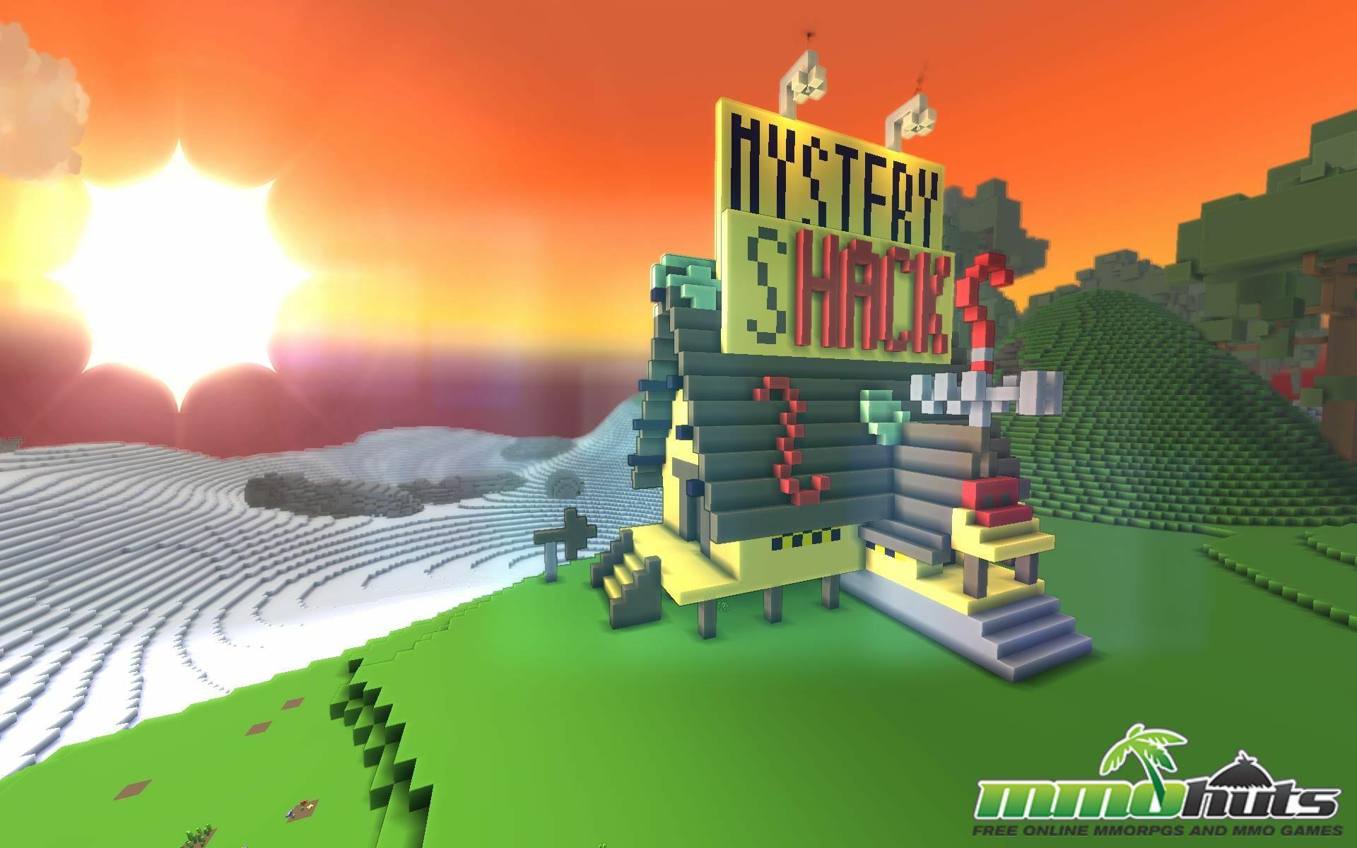 TROVE_ALPHA_MysteryShack_03
