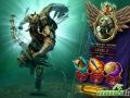 Vikings War of Clans_Hero Character