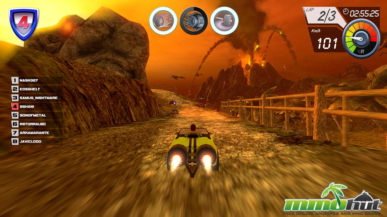 Wincars Racer_Booster 2