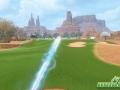 Winning Putt Preview Screenshot 07 Gameplay Ball Flying