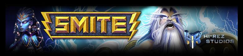 Smite Banner Mailer v2