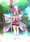 Elsword New Dimension Witch Class Thumbnail