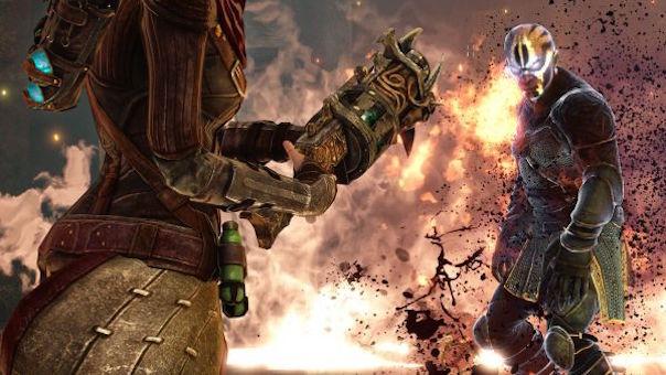 Nosgoth Screenshot 0003