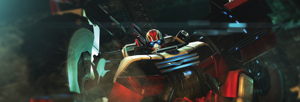 Transformers Universe Jagex Press Preview