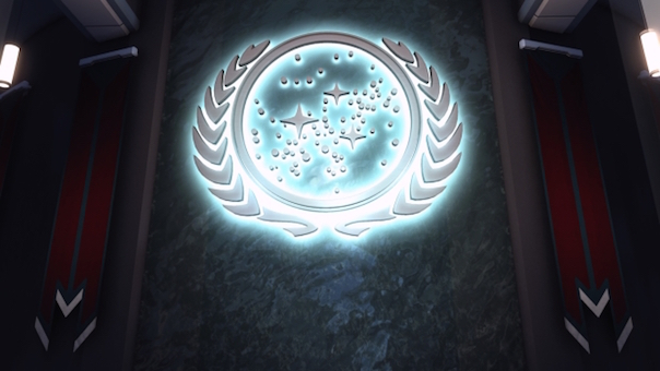 Star Trek Online Season 9 Main Image