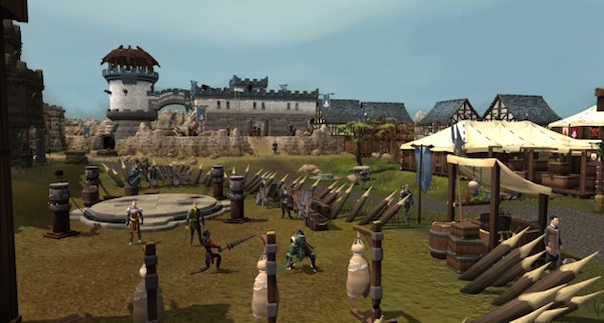 Runescape 3 Launch Date Revealed
