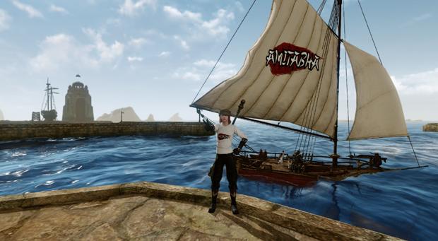 ArcheAge Launch Review