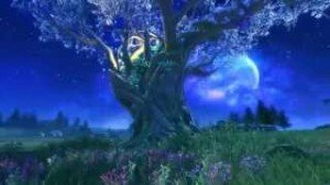 Blade & Soul Night of the Wind Plain Video Thumbnail