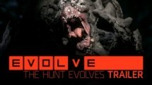 Evolve: The Hunt Evolves Video Thumbnail