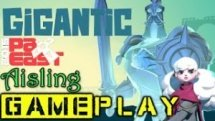 Gigantic - PAX East 2015 Aisling Gameplay (Close Match!) Video Thumbnail