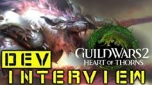 Guild Wars 2: Heart of Thorns - PAX South Expansion Interview Videos Thumbnail
