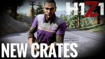 H1Z1: New Emotes, Skins, and Crates Video Thumbnail