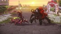 Heroes of the Storm - Love is in the Air Video Thumbnail