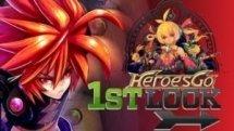 HeroesGo - First Look Video Thumbnail