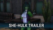 Marvel Heroes 2015 She-Hulk Trailer Thumbnail