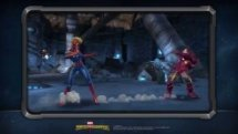 Captain Marvel Contest of Champions