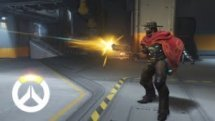 McCree Gameplay Preview Video Thumbnail