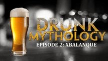 SMITE Drunk Mythology Episode 2 - Xbalanque Video Thumbnail