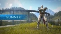 Skyforge - Gunner Gameplay Trailer Thumbnail