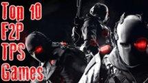 Top 10 F2P FPS 2013 Video Thumbnail