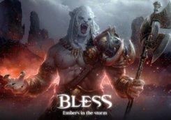 BLESS Game Thumbnail