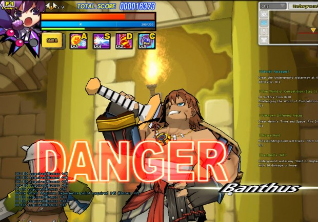Elsword Transformation Review Update