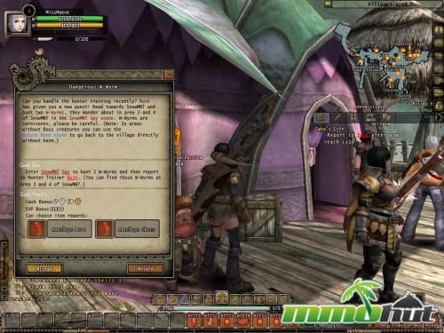 Hunter Blade Review