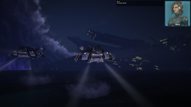 Firefall Review 3