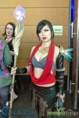 PAX East 2015 Day 3 Recap Cosplay
