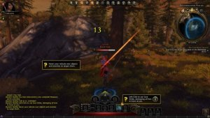Faerun for Fellows: Neverwinter Review