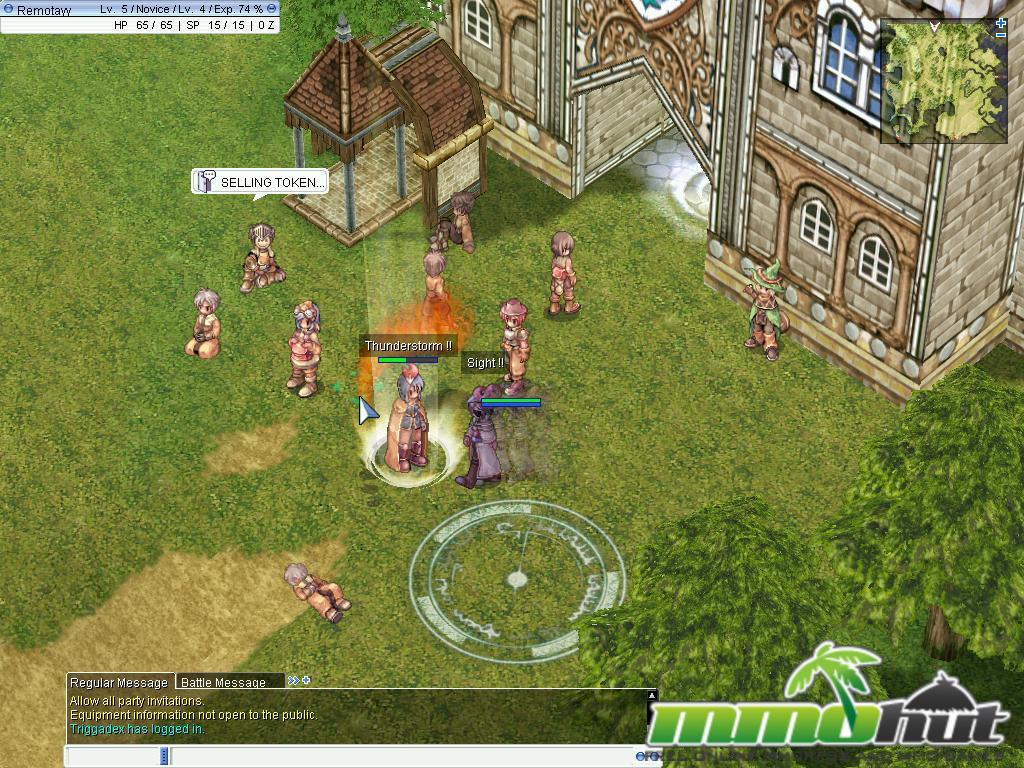 Ragnarok Online Review