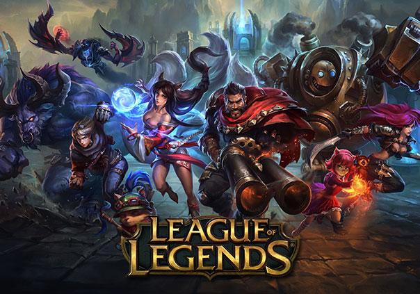 League Of Legends Game Profile