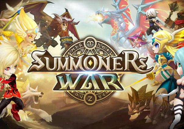 Summoners War Profile Banner
