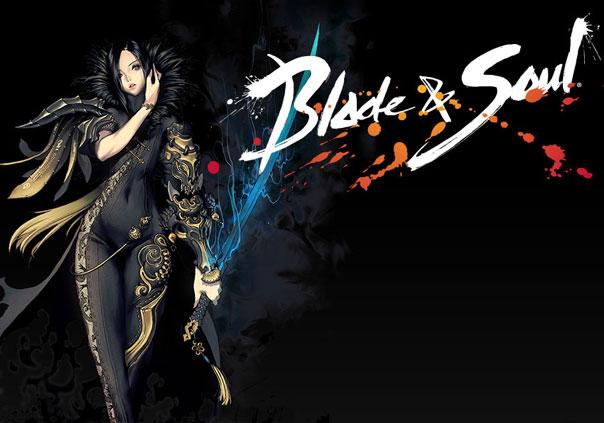 Blade & Soul Game Thumbnail