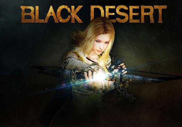 Black Desert Game Thumbnail