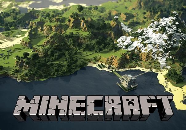Minecraft Game Profile Banner