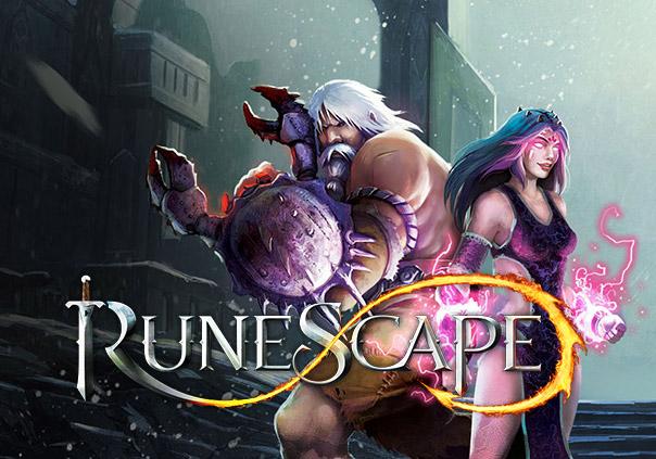 RuneScape Game Banner