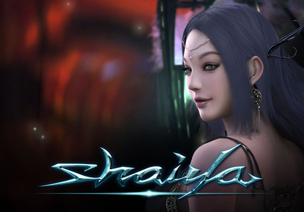 Shaiya Game Profile Banner