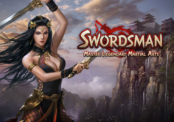 Swordsman Game Thumbnail