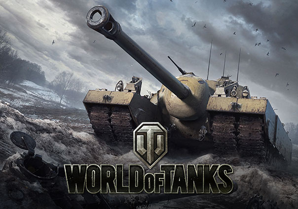 World Of Tanks Game Profile Image