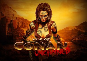 Age of Conan Unchained Game Profile Banner