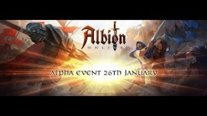 Albion Online Winter Alpha Gameplay Trailer Thumbnail