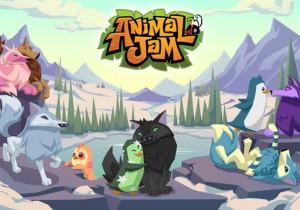 Animal Jam Game Profile Banner